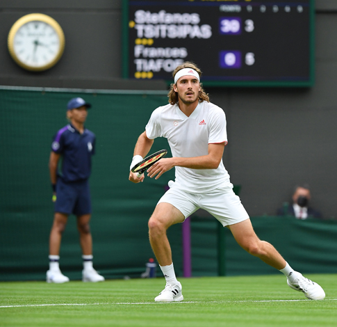 Rolex returns to the championships, Wimbledon, as official timekeeper