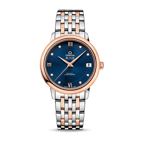 Steel & Rose Gold from Chatham Luxury Watches Sri Lanka