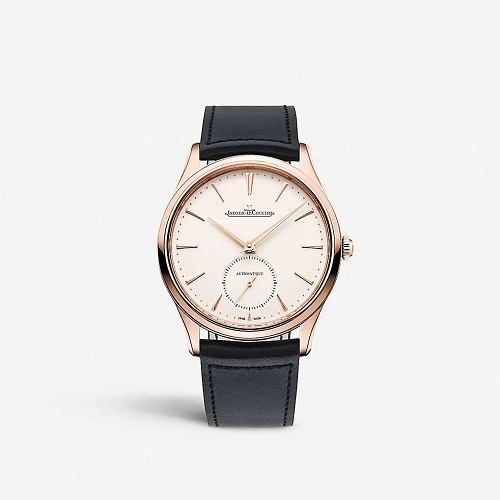 Master Ultra Thin Small Seconds from Chatham Luxury Watches Sri Lanka
