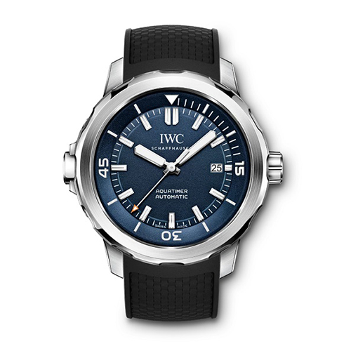 Aquatimer Expedition Jacques-Yves Cousteau from Chatham Luxury Watches Sri Lanka