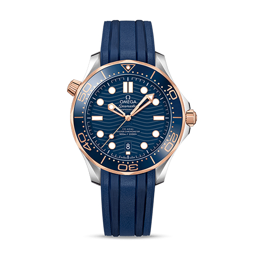 Diver 300M from Chatham Luxury Watches Sri Lanka