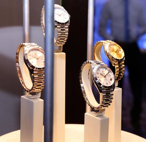 Spotlight on the Rolex Oyster Perpetual Day-Date